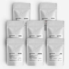 filtre kahve sekizli kahve seti